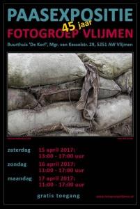 Expositie Fotogroep Vlijmen