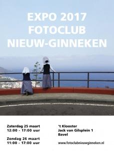 Expositie Fotoclub Nieuw Ginneken