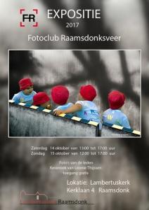 Expositie Fotoclub Raamsdonksveer