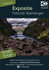 Expositie Fotoclub Steenbergen