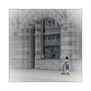 Diny Aerts - 8ste prijs Kleur