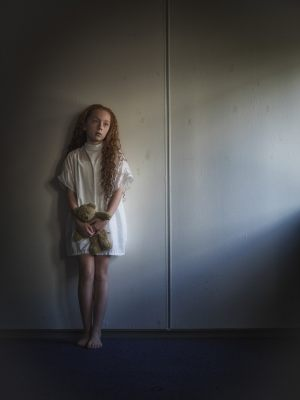 Bianca van Soest - 4de prijs Kleur
