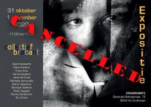 Geannuleerd: Expositie Collectief Brabant