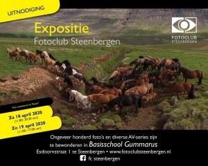 Afgelast: Expositie FC Steenbergen