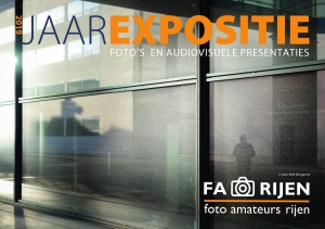 Expositie FA Rijen