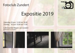 Expositie FC Zundert