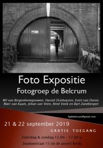 Expositie FG De Belcrum