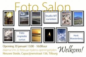 Expositie Foto-Salon