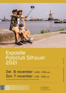 Expositie FC Silhouet