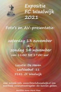 Expositie FC Waalwijk