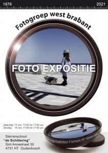 Expositie FG West Brabant